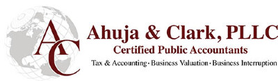 Ahuja & Clark PLLC Logo