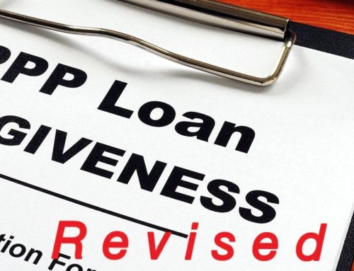 SBA Released New PPP Loan Forgiveness Applications