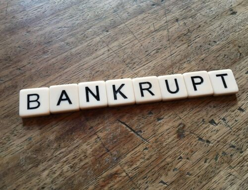 Fraud Common in a Bankruptcy